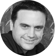 Matt Rose - Author, God is a Nationalist